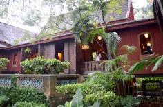 Bangkok - Jim's Thompson's House