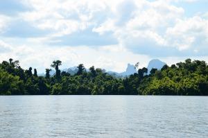 Khao Sok: Cheow Lan Lake