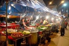 Loi Krathong Festival - Karon Beach