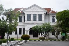 Phuket Town - Mansion