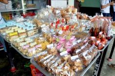 Phuket Town - sweets