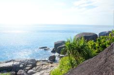 Similan Islands: Ko Miang - sunset view point