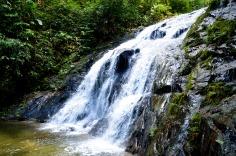 Khao Lak National Park - Waterfal Ton Chong Fa